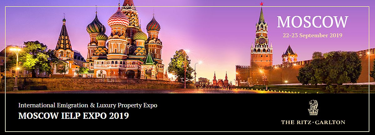 MultiMedia Consult | International Luxury Property Expo MOSCOW 2019